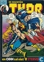 Comics - Thor [Marvel] - En Odin zal niet sterven!