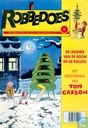 Comic Books - Robbedoes (magazine) - Robbedoes 2801