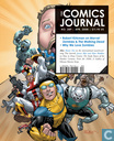 Strips - Comics Journal, The (tijdschrift) (Engels) - The Comics Journal 289