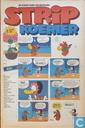Comic Books - Stripkoerier [Oberon] (tijdschrift) - 1978 nummer  1