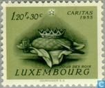 Briefmarken - Luxemburg - Nationalen Praktiken