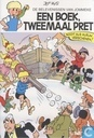 Comic Books - Jeremy and Frankie - Een boek, tweemaal pret