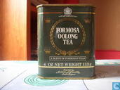 Blikken en trommels - Jacksons of Piccadilly - Formosa Oolong