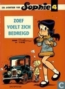 Comics - Sophie [Jidéhem] - Zoef voelt zich bedreigd
