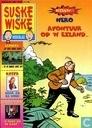 Bandes dessinées - Suske en Wiske weekblad (tijdschrift) - 1997 nummer  48