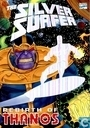 Rebirth of Thanos!