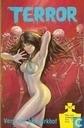 Comics - Terror - Vers van het kerkhof