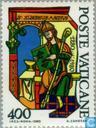 Postage Stamps - Vatican City - Albertus Magnus