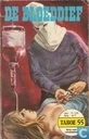Comics - Taboe - De bloeddief
