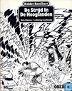 Strips - Ridder Roodhart - De strijd in de Hooglanden