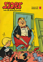 Bandes dessinées - Billy Boule - 1964 nummer  4