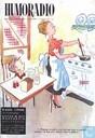 Strips - Humoradio (tijdschrift) - Nummer  527