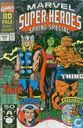 Comic Books - Doctor Strange - Marvel Super-Heroes 5