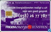 FRIGEM Energie Diensten