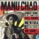 Platen en CD's - Manu Chao - Bongo Bong