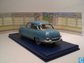 "Model cars - Atlas - De taxi Panhard in ""Cokes op voorraad"""