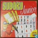 Board games - Sudoku - Sudoku Junior