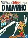 Comic Books - Asterix - O adivinho