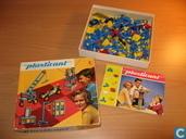 Toys - Plasticant - II Plasticant bouwdoos
