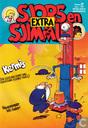 Comic Books - Sjors en Sjimmie Extra (magazine) - Nummer 23