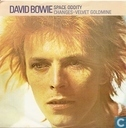 Disques vinyl et CD - Jones, David - Space Oddity