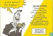 Bandes dessinées - A6-strips - De kliniek van dr. Niek de Griek