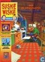 Comics - Suske en Wiske weekblad (Illustrierte) - 1998 nummer  30