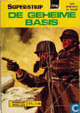 Comic Books - Geheime basis, De - De geheime basis