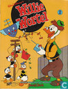 Comics - Donald Duck - Willie Wortel 2