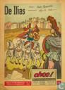 Strips - Ohee (tijdschrift) - De Ilias