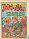 Strips - Minitoe  (tijdschrift) - 1986 nummer  19