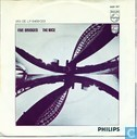 Disques vinyl et CD - Nice, The - Country Pie/Brandenburg concerto no. 6