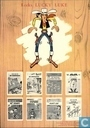 Comics - Lucky Luke - Billy the Kid