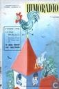 Bandes dessinées - Humoradio (tijdschrift) - Nummer  530