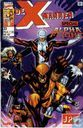Comic Books - X-Men - Nummer  33