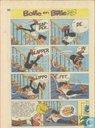 Comic Books - Minitoe  (tijdschrift) - 1986 nummer  20