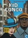 Comic Books - Kid Congo - Kid Congo