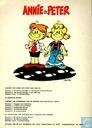 Comics - Annie en Peter - 2 verhalen van Annie en Peter 1