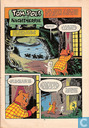 Comic Books - Bumble and Tom Puss - Tom Poes en de nachtmerrie