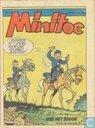 Comic Books - Minitoe  (tijdschrift) - 1986 nummer  21