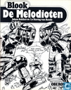 Strips - Blook - De Melodioten