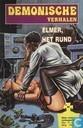 Strips - Demonische verhalen - Elmer, het rund