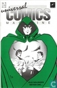 Universal Comics Magazine 3