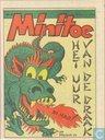 Bandes dessinées - Minitoe  (tijdschrift) - 1986 nummer  22