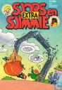 Comics - Sjors en Sjimmie Extra (Illustrierte) - Nummer 14