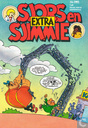 Strips - Sjors en Sjimmie Extra (tijdschrift) - Nummer 14