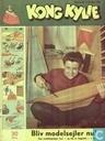 Strips - Kong Kylie (tijdschrift) (Deens) - 1950 nummer 50