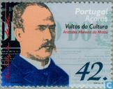 Postage Stamps - Azores - Persons Independence Movement