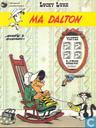 Strips - Lucky Luke - Ma Dalton