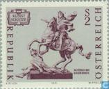 Postzegels - Oostenrijk [AUT] - Kunstschatten